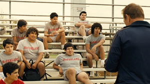 Costner coaches Team McFarland