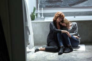 Sarandon and Byrne play mother and daughter