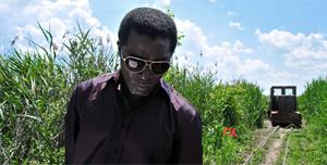 De Bankolé is an Ivorian Eastwood