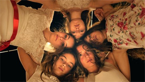 Mustang looks at five young sisters in a small Turkish town.