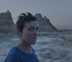 Fern (Frances McDormand)