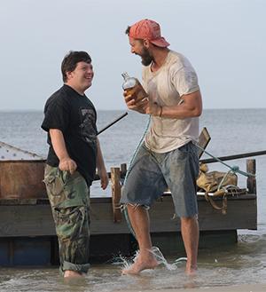 Zak and Tyler embark on an adventure