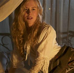 Nicole Kidman is Gertrude Bell