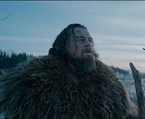 Hugh Glass (Leonardo DiCaprio)