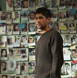 The journalist's web (Raza Jaffrey)