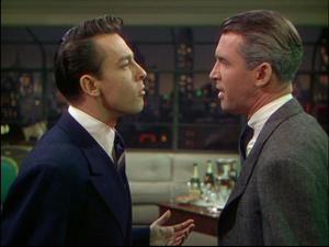 Stewart chides Brandon with unforgettable contempt