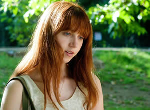 Zoe Kazan is Ruby Sparks