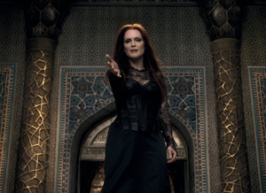 Moore is game in Seventh Son