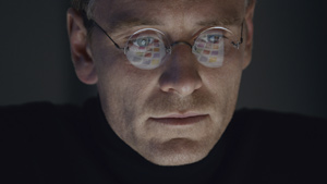 Fassbender finds his inner Steve Jobs