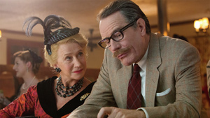 Mirren and Cranston give the best performances