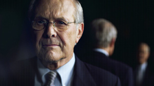 Morris reflects on Rumsfeld