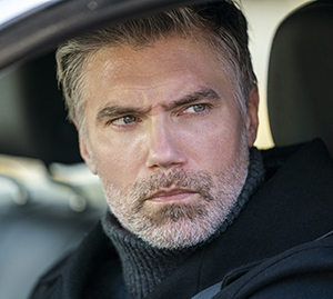 Anson Mount is the Virtuoso