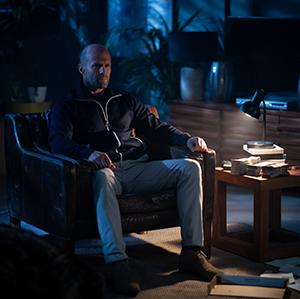 Jason Statham is H