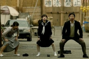 Civilian vampires get their chance to overpower the yakuza