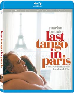 Last Tango in Paris: Now on Blu-ray