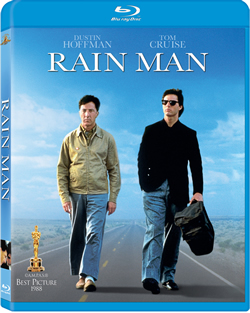 Rain Man is now on Blu-ray