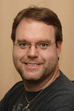 Steve Preeg