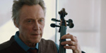Walken headed A Late Quartet