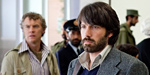 Affleck directs Argo, twice