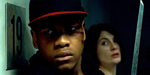 Boyega and Whittaker Attack the Block