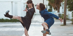 Randou and Labed learned mating dances from Attenberg docs