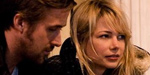 Gosling sends a Blue Valentine to Williams