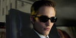 Pattinson rides through Cosmopolis