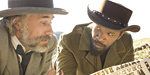 Waltz makes Foxx Django Unchained