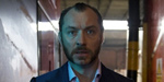 Law buffs up as Dom Hemingway