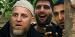 Four Lions go to war