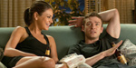 Kunis and Timberlake are Friends with Benefits