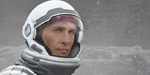 McConaughey goes Interstellar