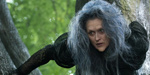 Streep goes Into the Woods
