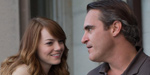 Stone likes Phoenx's Irrational Man