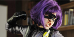 Moretz steals Kick-Ass