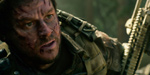 Wahlberg emerges the Lone Survivor