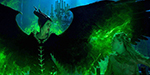Jolie makes a magnificent Maleficent