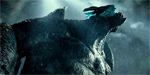 Godzilla returns to the Pacific Rim... without Godzilla