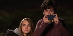 Delvingne and Wolff look for Paper Towns