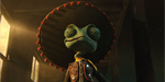 Rango more for movie buffs than kids?