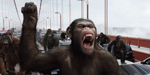 Serkis leads the Rise of the Planet of the Apes