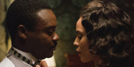 Oyelowo and Ejogo get ready for Selma