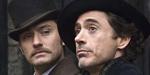 Law is Watson to Downey's Sherlock Holmes