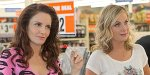Fey and Poehler are Sisters
