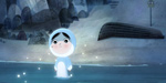 Saoirse is called by the Song of the Sea