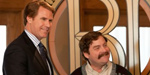 Ferrell and Galifianakis Campaign for laughs