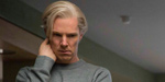 Cumberbatch assumes he's the Fifth Estate