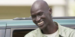 Duany laughs at The Good Lie