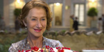 Mirren makes the Hundred-Foot Journey
