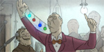 Chomet brings The Illusionist to life